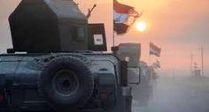 داعش در آستانه سقوط؛ تروریستها خود را تسلیمـ نیروهای عراقی کردند/ نیروهای عراقی به 600 متری محل خلـافت… http://ansarpress.com/farsi/5722