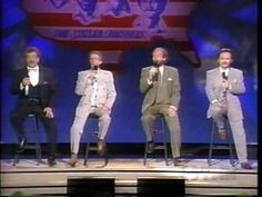 The Statler Brothers - I Had Too Much To Dream