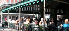 Favorite spot in New Orleans. Beignets anyone?