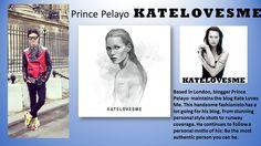 KATELOVESME: A very famous fashion blog by Prince Pelayo