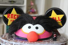 SPECIAL - Muppets EARS