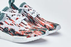 Made with a grip sole and foot hugging upper, the adidas Response Trail Boost has made a mark with collaborations with KITH and Kolor. The Boost cushioned