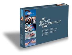 Het SuccesManagementSpel: Dé toolkit om mensen te coachen! Magazine Rack, Om