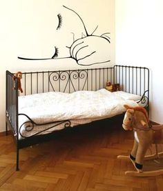 Wall Decal for nursery room...