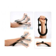 Power Wrist Strength Exerciser