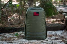 GR1 (Ranger Green) | GORUCK | Built in the USA