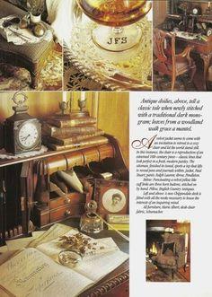 Victoria Magazine November 1996 Photo by Toshi Otsuki