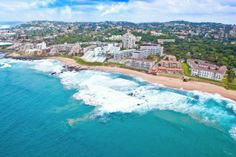 Ballito, South Africa - at least this one is coming off my bucket list soon 😀😀😀 South Africa Beach, Kwazulu Natal, Africa Travel, Adventure Is Out There, Wonders Of The World, Places To See, Travel Destinations, Stuff To Do, Beautiful Places