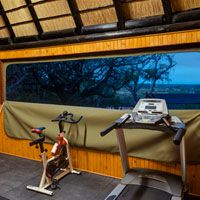Gym at Protea Hotel Kruger Gate Rhino Poaching, Hotel Branding, Luxury Accommodation, Continents, Gate, National Parks, Wildlife, Portal, State Parks