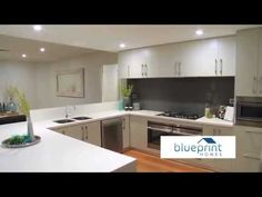 Blueprint homes the litoria blueprints pinterest open plan blueprint homes the altona malvernweather Image collections