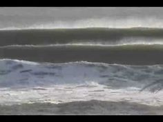 Bombs and Barrels | Cape Hatteras Surf Session - YouTube