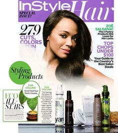 InStyle Hair