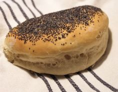 Dough Recipe, Bagel, Sweet Tooth, Food Photography, Food And Drink, Yummy Food, Snacks, Meals, Baking