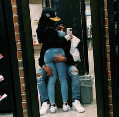 Freaky Relationship Goals Videos, Couple Goals Relationships, Relationship Goals Pictures, Relationship Quotes, Black Love Couples, Cute Couples Goals, Superenge Jeans, Me And Bae, The Love Club