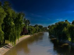 the bega river in serbia Europe Wallpaper, Cloud Wallpaper, Hd Desktop, Clouds, Sky, River, Stock Photos, Photography, Outdoor