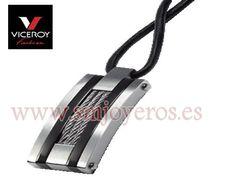 Colgante Viceroy Fashion acero colección smart  REFERENCIA: 5018C01010  Fabricante: Viceroy