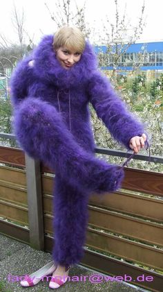 Gros Pull Mohair, Big Wool, Angora, Catsuit, Cashmere, Fur Coat, Winter Jackets, Turtle Neck, Clothes For Women