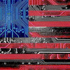 circuit board USA.