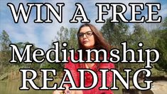 Win a free mediumship reading with New Orleans Medium Melinda Mae Miller! To celebrate the new year I am giving away two thirty minute mediumship readings to my YouTube subscribers! http://ift.tt/2jSngiW   Here's how it works: When I hit 1000 subscribers to my YouTube channel I will pick two people at random from my Youtube subscribers list to each receive a free 30 minute mediumship reading with me. My goal is 1000 subscribers by March 1 2018.  How to enter: Subscribe to my YouTube channel…