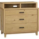 Varick 3-Drawer Chest
