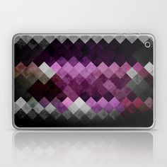 Abstract Cubes GWP Laptop & iPad Skin by RobozCapoz - $20.00