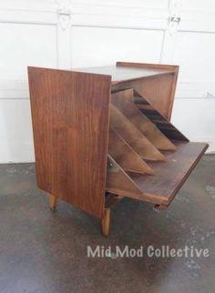 Lane 'First Edition' Walnut Tall Boy Dresser | Furniture and ...