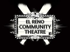 Community theater t-shirt design...