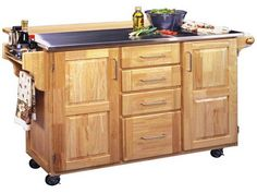 Best Kitchen Islands On Wheels Design Ideas ~ Http://modtopiastudio.com/