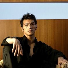 Takeshi Kaneshiro 金城武 Takeshi Kaneshiro, Asian Men, My Man, Gorgeous Men, Martial Arts, Portrait Photography, Actors, Assassin's Creed, Film