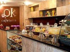 un cafeteria en madrid