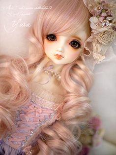 Beautiful doll....