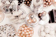 K&Ö Christmas Pearl Earrings, Pearls, Jewelry, Pearl Studs, Jewlery, Jewerly, Beads, Schmuck, Jewels