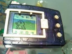 Bandai Digimon Tamagotchi - i had 8