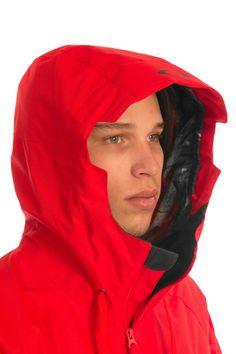 shape hood