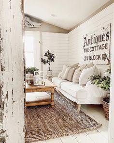 Home Interior Salas .Home Interior Salas Home Decor Paintings, White Decor, Mint Decor, Kitchen Styling, Cheap Home Decor, Home Decor Accessories, Cottage Style, Farmhouse Decor, Farmhouse Style