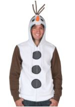Frozen I AM Olaf Hoodie