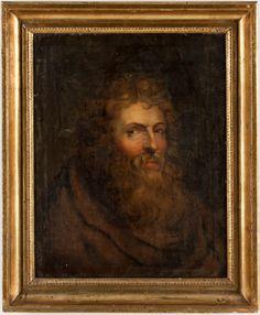 Quadro pintado a oleo do inicio do sec.19th, depois de Rubens, 74cm X 58cm, 4,920 USD / 4,310 EUROS / 19,140 REAIS / 31,200 CHINESE YUAN soulcariocantiques.tictail.com