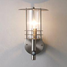 Outdoor light john lewis rocester pinterest rocester fc outdoor light john lewis john lewis morris sensor lantern aloadofball Choice Image
