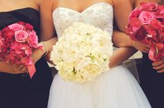 Beautiful Flowers from Villa Floral