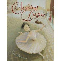 """""""Chasing Degas"""" by Eva Montanari"""
