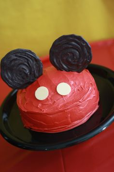 Mickey Mouse Clubhouse Party!