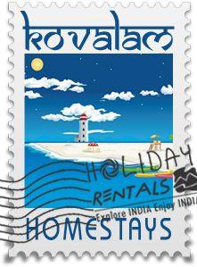 Beach Homestays, Villas and Resorts in Kovalam  & Varkala, Kerala http://goo.gl/SJ7ZUd