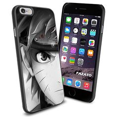 Naruto collection #17, Cool iPhone 6 Smartphone Case Cover Collector iphone TPU Rubber Case Black 9nayCover http://www.amazon.com/dp/B00VPERQ48/ref=cm_sw_r_pi_dp_xSqsvb18BRYV4