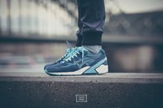 "Ronnie Fieg x Asics Gel-Sight ""West Coast Project"" – The Atlantic 