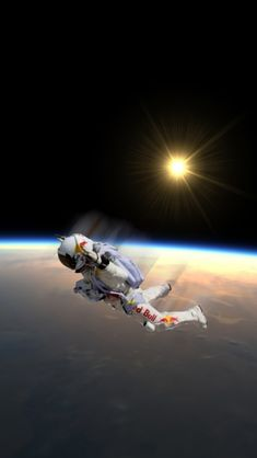 Red Bull Stratos 03