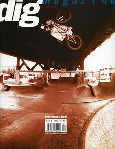 What a magazine, remember this one with awe.  Joe Rich gracing the cover.