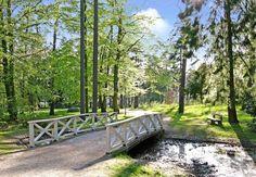 Kulås Park, Sarpsborg Fredrikstad, Lillehammer, Aalborg, Alpine Skiing, Gothenburg, Archipelago, Garden Bridge, Rivers, West Coast