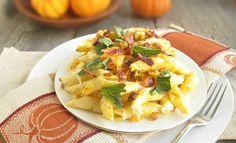 http://www.hungrycouplenyc.com/2011/12/butternut-squash-pasta-bake.html