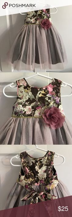 Laura Ashley Dress Perfect for your little princess! Worn once for a wedding. Size: 12 Months (runs more towards months sizing). Laura Ashley Clothing, Little Princess, Dress Code, Fashion Design, Fashion Tips, Fashion Trends, Formal Dresses, Wedding Dresses, 12 Months