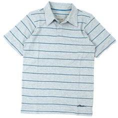 O`Neill Boy`s Quarter Shirt